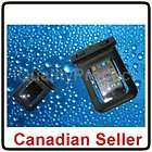 pro waterproof case cover pouch ipod classic nano touch 2