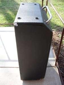 Vintage Ampeg V 6B 2x15 Speaker Cabinet V6B V 6 B