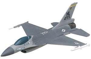 CORGI SHOWCASE F 16 FIGHTING FALCON US AIR FORCE #CS90085