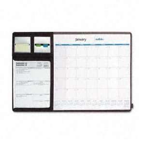Outlink Desk/Wall Calendar, Monthly, 17 x 17 Office