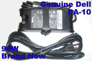 OEM F Dell Inspiron 640M 700M 710M 90W Battery Charger