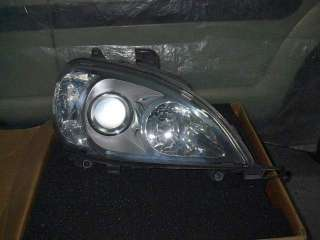 Faro originale xenon Mercedes Benz classe B a Regalbuto    Annunci