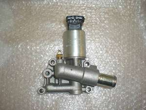 Corsa B 1993 2000 1.0 Pierburg EGR Valve 90543031 Original Equipment