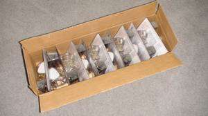 LED Eaton Fuller 9 or 10 Speed Shift shifter Knobs