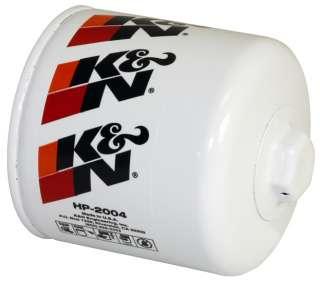 HP 2004 K&N KN OIL FILTER RANGE ROVER II 4.6L V8 96 02