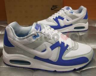 Scarpe Nike Air Max Command TG 41 397690 113 running uomo donna