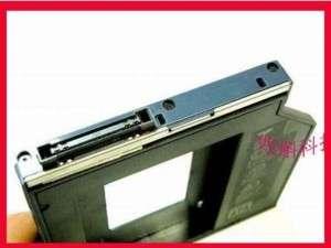 SATA 2nd HDD hard drive caddy / FUJITSU LifeBook laptop