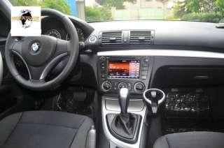AUTORADIO MONITOR TV NAVIGATORE GPS BMW E87 serie 1 120i (2009 2011)