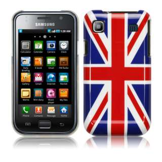 London Magic Store   Union Jack Back Case Cover For Samsung Galaxy S