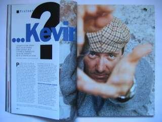 ,Kevin Spacey,Youma Diakite,Flavia Vento,George Clooney,n.5