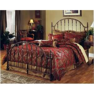 Hillsdale Tyler Bed Grills   King: Home & Kitchen