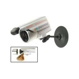 Easily Adjustable 2.5 9mm Auto Iris Bullet IR Camera: Electronics