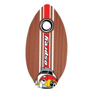 WOODEN 41 SURF SKIMMER BOARD SKIMBOARD 5 DESIGNS NEW