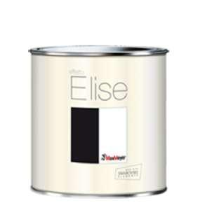 Effetto Elise con Swarovski Max Meyer 0,500 ml. brillantini sulla