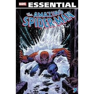 Essential Amazing Spider Man, Vol. 6 (Marvel Essentials
