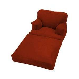 Flip Chair On PopScreen