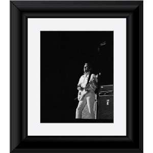 The Beach Boys   Al Jardine   Photo Art Print FRAMED (11 x