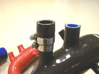 Tubi tubo aspirazione siliconici FORGE MOTORSPORT VW Golf 4 IV 1.8T