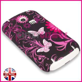 HARD CASE COVER FOR SAMSUNG CHAT CH@T335 S3350