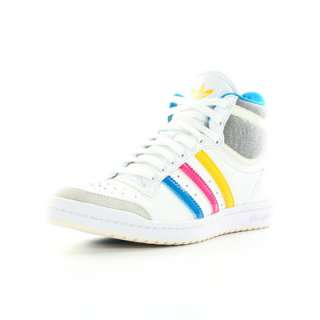 Chaussures Sport / Mode Adidas Top ten high sleek W