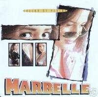 MARBELLE COLLAR DE PERLAS CD 1996 puente roto sony