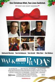 Walk a Mile in My Pradas Movie Posters From Movie Poster Shop