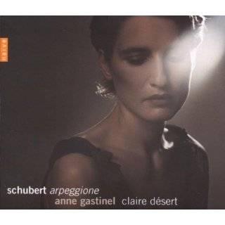 Arpeggione Sonata & Trout Qu: Various, Schubert, Franz, n