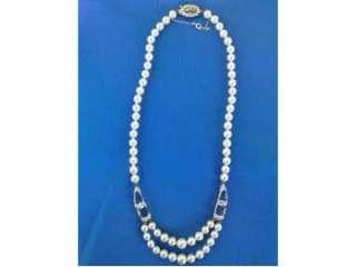Collar de Perlas Majoricas. Joyas y Perlas Eliana. (9526215)
