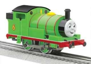 Lionel #6 18733 PERCY STEAM ENGINE