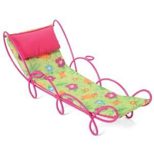 Groovy Girls Style Cheeky Chaise Toys & Games