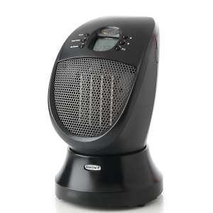 Honeywell Digital Oscillating Ceramic Heater