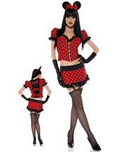 searches minnie mouse mickey mouse adult sexy seductive mouse costume