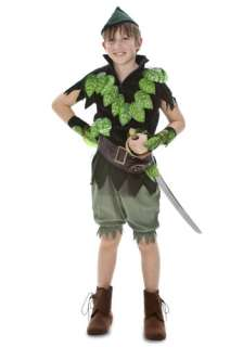 Home Theme Halloween Costumes Disney Costumes Peter Pan Costumes Child