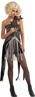 Lady Gaga Star Dress   Lady Gaga Costumes