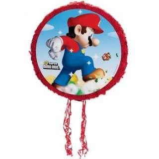 Super Mario Bros. 18 Pull String Pinata Ratings & Reviews