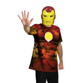 Iron Man Tween Costume Kit   Costumes, 69722