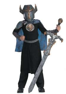 Medieval Knight Costume   Kids Costumes