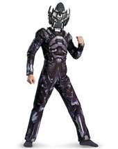 Boys Classic Muscle Transformers Movie 3   super heroes   boys