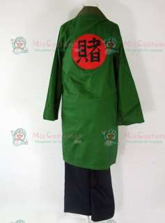 Naruto 5th Hokage Tsunade Cosplay costume for Sale