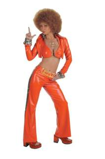 Adult Foxxy Cleopatra Costume   Austin Powers Costumes   15DG5759
