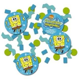 Birthday Party Supplies Spongebob Squarepants nightlight