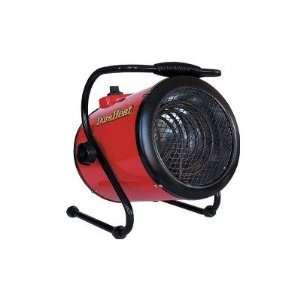 Seasons Comfort Fan Forced Heater 240 Volt 4000 Watts