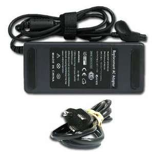 NEW AC Adapter Charger/Power Supply&Cord for Dell Laptop