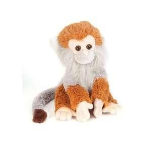 11 Squirrel Monkey Plush Stuffed Animal Toy Toys & Games