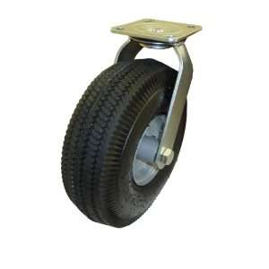 Swivel Caster with Air Filled Pneumatic Tire Patio, Lawn & Garden