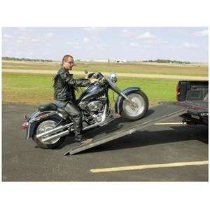 RAMP 36X96 Ramps Bad Boy Motorcycle Ramp8 LONG   BB836: Automotive