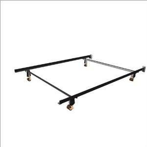 Twin Mantua CraftLock Bed Frame in Twin