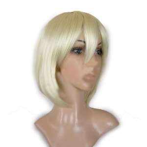 bob straight Cosplay wigs Costume Party bob Wig full wigs jf010056