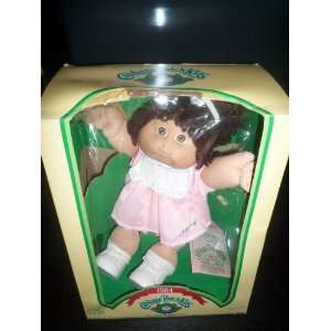 1984 Cabbage Patch Kids Doll Norah Lisa Everything Else