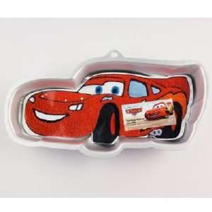 Disney Cars Cake Pan Toys & Games